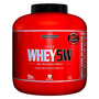 Super Whey 5w Bodysize (2,3 Kg) - Integralmédica - Chocolate