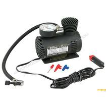Mini Compressor De Ar Automotivo 12v 300psi Portátil