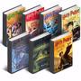 Cole��o Harry Potter 7 Livros Audiolivro Original