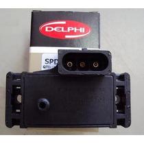 Sensor Map Monza Kadett Corsa Original Delphi Novo 16127039
