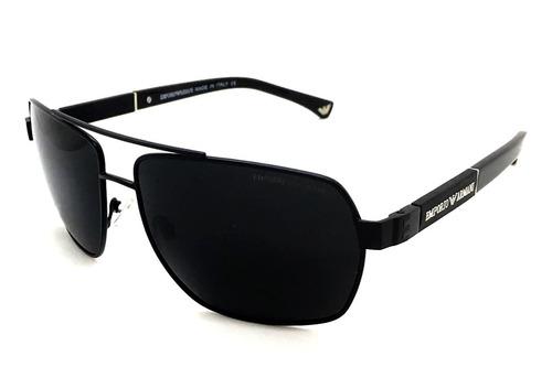 Oculos De Sol Masculino Ea3071 Uv400 Premium Super Oferta 681fcd8f44