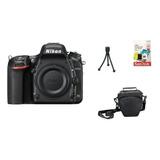Corpo Nikon D750 Fullframe + 32gb + Bolsa + Tripé Sem Juros