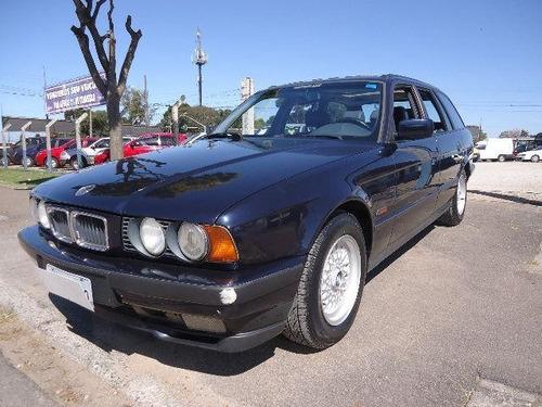 BMW 540 TOURING 1994 SEGUNDO DONO BX KM