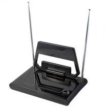 Antena Digital Interna Tipo Philips Sdv1125 Hdtv/uhf/vhf/fm