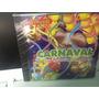 Cd Carnaval Sua História Sua Glória, Vol. 21, Revivendo