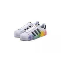 0382118e514 Busca Tenis adidas star colorido com os melhores preços do Brasil ...