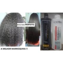 Burana Cosmeticos Progressiva Marroquina Burana !!
