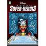 Iniciativa Super-heróis Disney Disney Original
