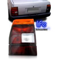 Lanterna Traseira Fiat Premio Tricolor 94 95 96 Mod Original
