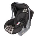 Bebê Conforto Tutti Baby  Bebê Conforto Nino Preto