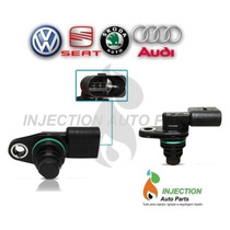 Sensor Fase Do Comando Vw Gol Parati Turbo E Power 1.0 16v