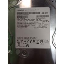 Hd Hitachi 500gb 7200rpm16mb P/ Pc Desktop Dvr Com Garantia