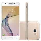 Smartphone Samsung Galaxy J5 Prime Dourado Dual Chip 32gb T