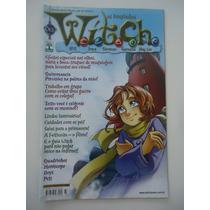 As Bruxinhas Witch #43 Ano 2005 Quiromancia