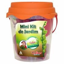Mini Kit De Jardim Gulliver Garden 5083
