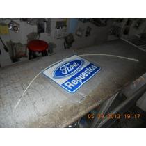 Extensão Do Cabo De Freio Da Ranger 99 Á 06-original Ford