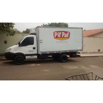 Iveco Daily 70c16 Ano 2009 3/4 Vuc