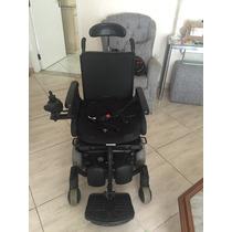 Cadeira De Rodas Motorizada - Pride Jazzy 610 Usada