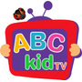 Coleção Abc Kid Tv Vol 1, 2 E 3 - 3 Dvds Infantil Lançamento