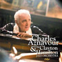Cd - Charles Aznavour - The Clayton Hamilton - Lacrado