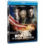 Blu-ray - Invasão A Casa Branca (lacrado)