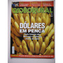 Revista Globo Rural Ano18 Nº 205 Nov 2002 - Dólares Em Penca
