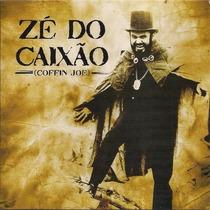 Compacto - Zé Do Caixão (coffen Joe) Novo