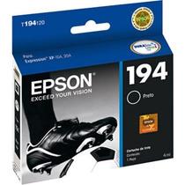 Cartucho De Tinta Epson T194120 Preto Xp204/xp214 - T19412