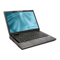 Notebook Evolute Sfx-35 Dual Core 2gbhd 320 Windowsc Licença