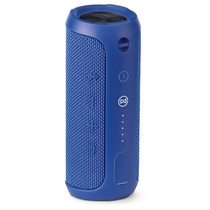 Caixa De Som 100% Original Jbl Flip 4 Speaker Preta / Cinza