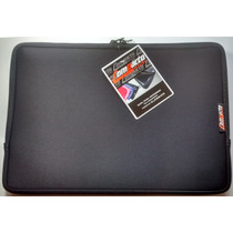 Capa Notebook Net Ultrabook 10.1 12 13.3 14.1 15.6 - Preta