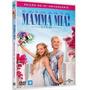 Dvd Mamma Mia, O Filme - Edição De 10º Aniversário