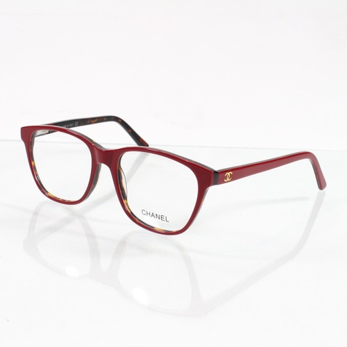 8d5d4b05790cf Armação Oculos De Grau Para Grau Ch3582 Emilly Bbb Acetato