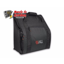 Bag Capa Para Acordeon/sanfona/gaita - Soft Case - Start