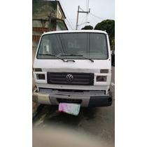 Vendo Caminhão Vw 7110