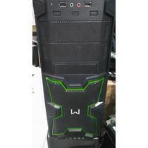 Pc Gamer I3+8gb+gtx750 2gb +500hd Cuiaba Mt