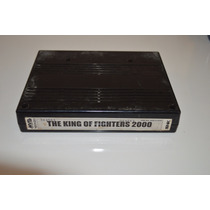 The King Of Fighters 2000 - Cartucho Neo Geo Mvs Fliperama
