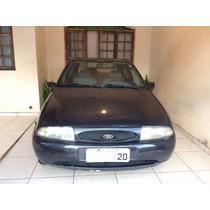Fiesta 96, 2 Portas