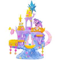 My Little Pony Pop - Castelo Twilight Sparkle - Hasbro B1376