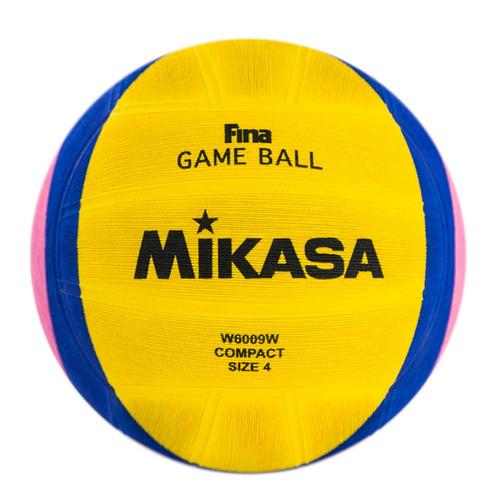 Bola De Polo Aquático W6009w Aprovada Pela Fina Mikasa 4eba1c0d6cf69
