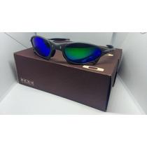 a40e254ea Oculos Oakley Penny Azul Bebe +teste+frete 12xs/jur · R$ 120,00 · Oculos  Oakley Penny Verde+teste+certificado+frete