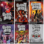 Patche Guitar Hero Collection 6 Discos Para Ps2 É Patche!