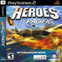Heroes Of The Pacific Ps2 ( Avião ) Patch Desbloqueado
