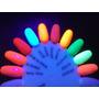 Kit Com 5 Esmaltes Fluorescentes Neon Blant - Escolha O Seu!