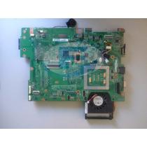 Placa Mãe Hpg60 09233-2hbu 16 1 2 48 4f001-021 C/processador