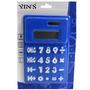 Calculadora Eletrônica Básica Yins 8 Dígitos Números Grandes
