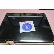 Tampa Completa Itautec W7655 15.4+flat+inverter+dobradiças