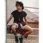 Caderno Louis Tomlinson One Direction 1d 1 Matéria