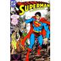 Superman - 1987 A 2006 Vol.2 Completo - 227 Hqs Digitais