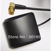 Antena Gps Automotivo - Rastreadores E Central Multimidia+3m